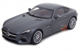 MERCEDES-Benz AMG GT-S 2015 - AutoArt Scale 1:18 (76312)