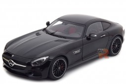 MERCEDES-Benz AMG GT-S 2015 - AutoArt Scale 1:18 (76313)