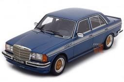MERCEDES 280E W123 AMG 1985 - Otto Mobile Scale 1:18 (OT221)