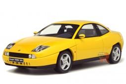 FIAT Coupe 20V Turbo 1995 - Otto Mobile Escala 1:18 (OT644)