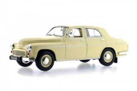 WARSZAWA 203 - 1964