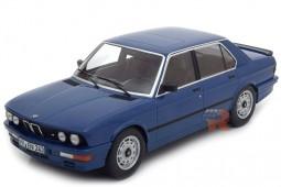 BMW M 535i E28 1987 - Norev Escala 1:18 (183267)