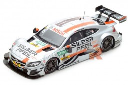 MERCEDE-Benz C63 AMG DTM 2016 R. Wickens - Spark Scale 1:43 (SG281)