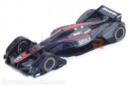 McLaren MP4-X Concept Car Formula 1 - Spark Scale 1:43 (s4999)