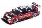 AUDI A5 RS5 DTM 2015 Miguel Molina - Spark Scale 1:43 (SG218)