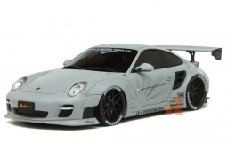 PORSCHE 911 (997) LB Performance 2010 - GT Spirit Escala 1:18 (GT126)