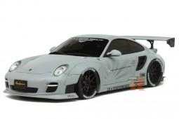 PORSCHE 911 (997) LB Performance 2010 - GT Spirit Escala 1:18 (GT126)
