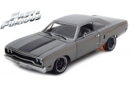"PLYMOUTHT Road Runner ""Fast & Furious Tokyo Drift"" 1970 - GMP Scale 1:18 (18857)"