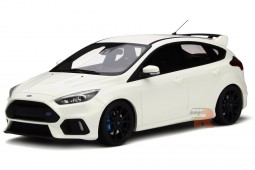 FORD Focus RS 2015 - Otto Mobile Escala 1:18 (OT730)