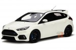 FORD Focus RS 2015 - Otto Mobile Scale 1:18 (OT730)