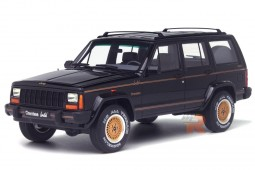 JEEP Cherokee Limited 1992 - Otto Mobile Escala 1:18 (OT219)