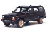 JEEP Cherokee Limited 1992 - Otto Mobile Escala 1:18 (OT219)