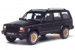 JEEP Cherokee Limited 1992 - Otto Mobile Scale 1:18 (OT219)