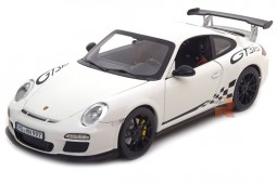 PORSCHE 911 (997) GT3 RS 2010 - GT Spirit Escala 1:18 (187561)