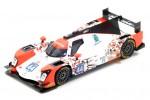 NISSAN Oreca 05 24h Le Mans LMP2 Graves / Rao / Merhi - Spark Scale 1:43 (s5126)