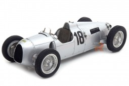 AUTO UNION  Typ C Eifel Race No.18 1936 - CMC Models Escala 1:18 (M-161)