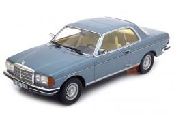 MERCEDES-Benz 280 CE 1980 - Norev Scale 1:18 (183588)