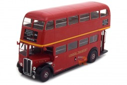 AEC Regent III RT 1939 Londres - Ixo Escala 1:43 (BUS002)