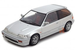 HONDA Civic EF-3 Si 1987 - Triple 9 Scale 1:18 (T9-1800100)