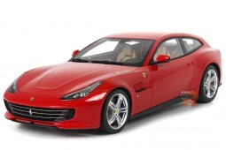 FERRARI GTC4 Lusso 2016 - BBR Scale 1:18 - Limited Edition 99 pcs (P18129C)
