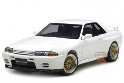 NISSAN Skyline GT-R (R32) Tuned Version 1991 - AutoArt Escala 1:18 (77416)
