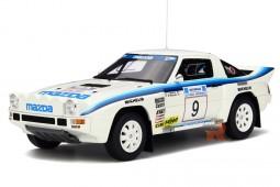MAZDA RX 7 Gr.B Rally Acropolis 1985 - Otto Scale 1:18 (OT226)