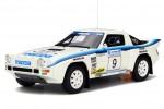 MAZDA RX 7 Gr.B Rally Acropolis 1985 - Otto Escala 1:18 (OT226)