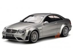 MERCEDES-Benz CLK 63 AMG Black Series 2008 - Otto Escala 1:18 (OT227)