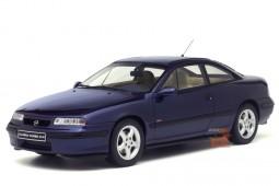 OPEL Calibra Turbo 4x4 1996 - Otto Escala 1:18 (OT689)