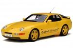 PORSCHE 968 Club Sport 1992 - GT Spirit Escala 1:18 (GT129)