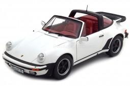 PORSCHE 911 Turbo Targa 3.3 1987 - Norev Scale 1:18 (187660)