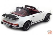 PORSCHE 911 Turbo Targa 3.3 1987 - Norev Escala 1:18 (187660)
