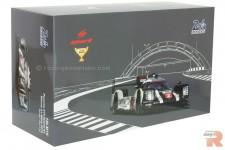 PORSCHE 919 Hybrid Ganador 24h Le Mans 2016 M. Lieb / R. Dumas / N. Jani - Spark Escala 1:18 (18LM16)