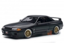 NISSAN Skyline GT-R (R32) Tuned Version - AutoArt Escala 1:18 (77418)