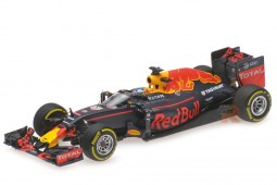 RED BULL RB12 Aero Shield GP F1 Rusia 2016 D. Ricciardo - Minichamps Escala 1:43 (417160203)