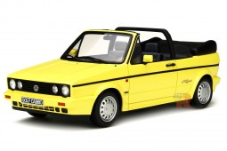 VOLKSWAGEN Golf I Cabriolet Young Line 1991 - Otto Scale 1:18 (OT693)