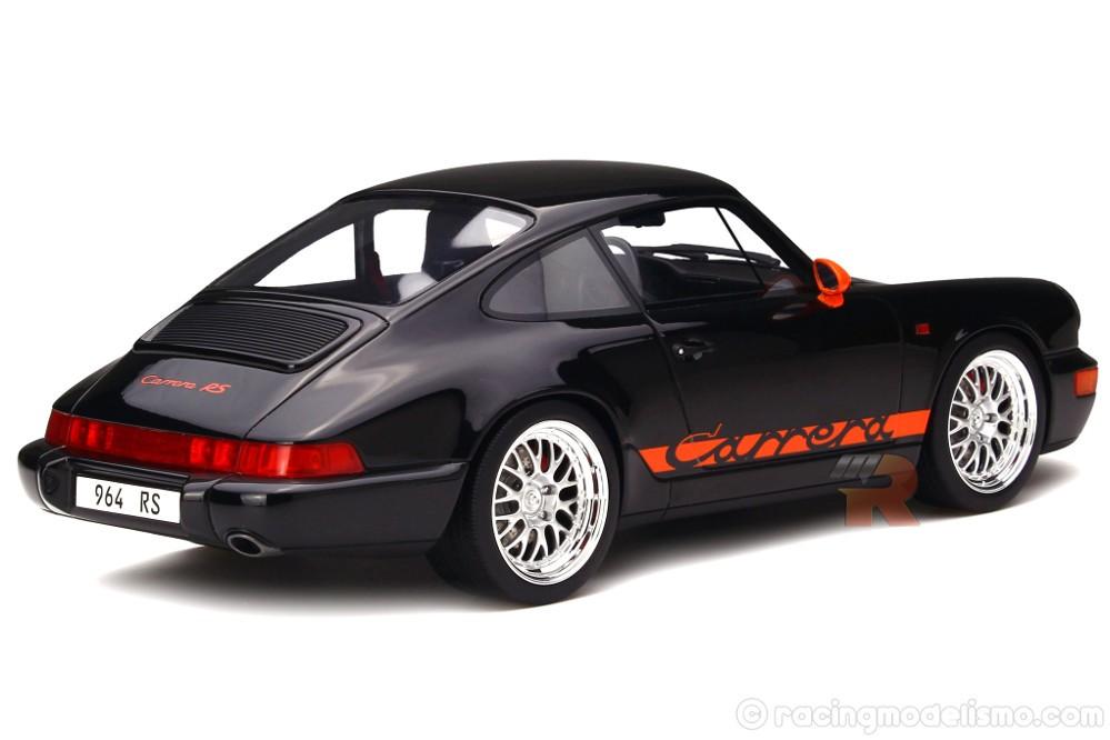porsche 911 964 carrera rs 1992 gt spirit escala 1 18. Black Bedroom Furniture Sets. Home Design Ideas