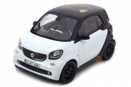 SMART Fortwo 2015 - Norev Escala 1:18 (183430)
