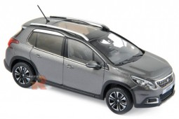PEUGEOT 2008 2016 - Norev Scale 1:18 (479848)