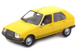 CITROEN Visa Club 1979 - Norev Escala 1:43 (150940)