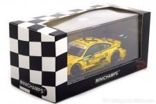 BMW M4 (F82) DTM 2016 T. Glock - Minichamps Escala 1:43 (410162416)
