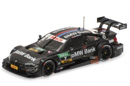 BMW M4 (F82) DTM 2016 B. Spengler - Minichamps Escala 1:43 (410162407)
