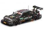 BMW M4 (F82) DTM 2016 B. Spengler - Minichamps Escala 1:43 (410162407)