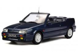 RENAULT 19 16S Cabriolet 1991 - OttoMobile Escala 1:18 (OT673)