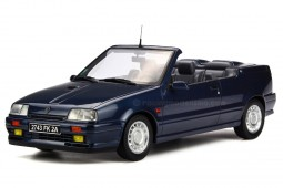 RENAULT 19 16S Cabriolet 1991 - OttoMobile Scale 1:18 (OT673)