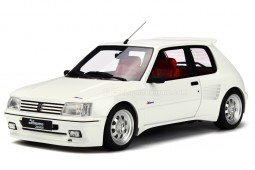 PEUGEOT 205 Dima 1988 - OttoMobile Escala 1:18 (OT681)