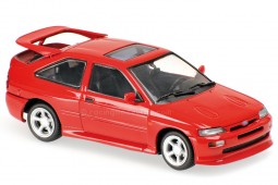 FORD Escort Cosworth 1992 - Maxichamps Scale 1:43 (940082100)