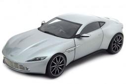 ASTON MARTIN DB10 James Bond Spectre 2015 - HotWheels Elite Escala 1:18 (CMC94)