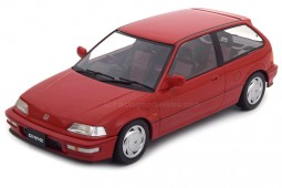 HONDA Civic EF-9 SiR 1990 - Triple 9 Escala 1:18 (T9-1800105)