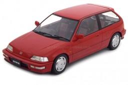 HONDA Civic EF-9 SiR 1990 - Triple 9 Scale 1:18 (T9-1800105)